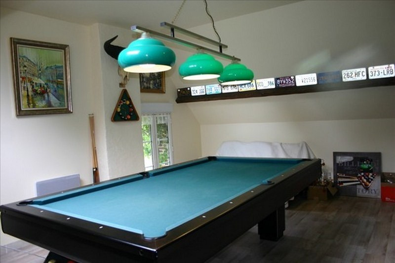 Sale house / villa Verneuil sur avre 305000€ - Picture 13