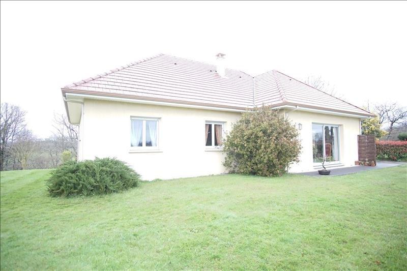 Sale house / villa Monein 275600€ - Picture 5
