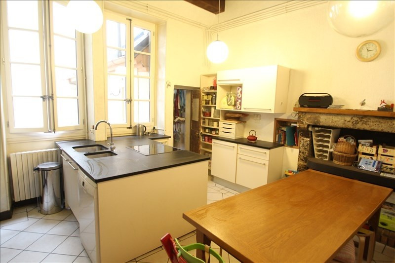 Sale apartment Chambery 350 000€ - Picture 3