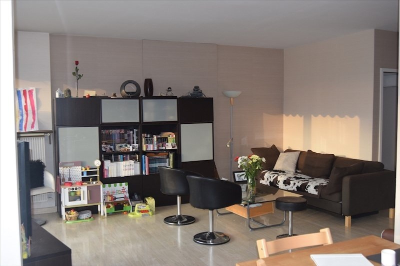 Vente appartement Ecully 320000€ - Photo 2