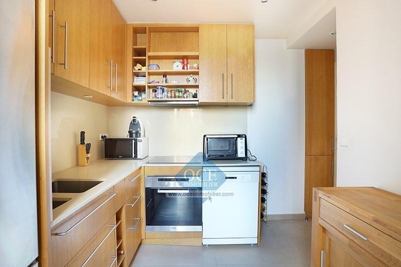 Vente appartement Paris 13ème 530000€ - Photo 8