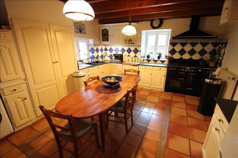 Sale house / villa St soupplets 299000€ - Picture 5