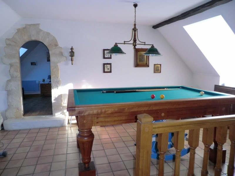 Sale house / villa Coye la foret 397000€ - Picture 3