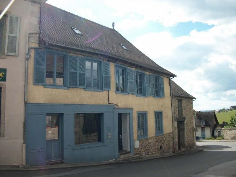 Sale house / villa Pierre buffiere 273000€ - Picture 1