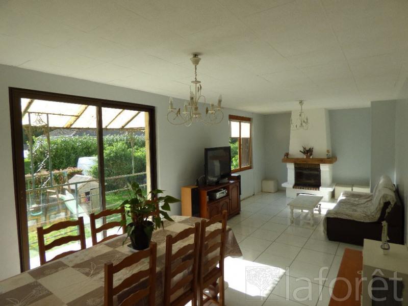 Vente maison / villa Pont audemer 149000€ - Photo 1