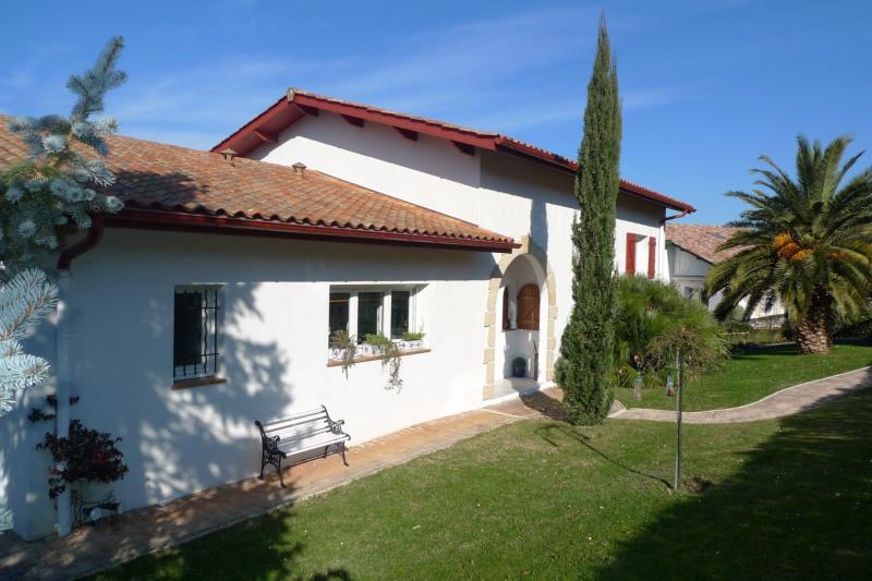 Sale house / villa Saint-jean-de-luz 950000€ - Picture 2
