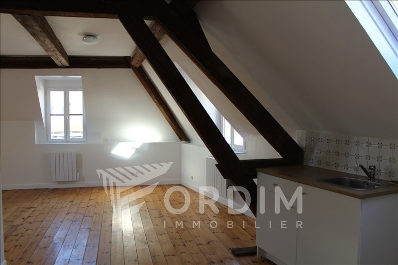 Location appartement Auxerre 477€ CC - Photo 3
