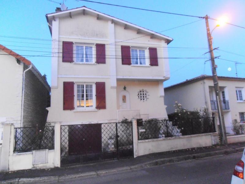Sale house / villa Angoulême 192600€ - Picture 11