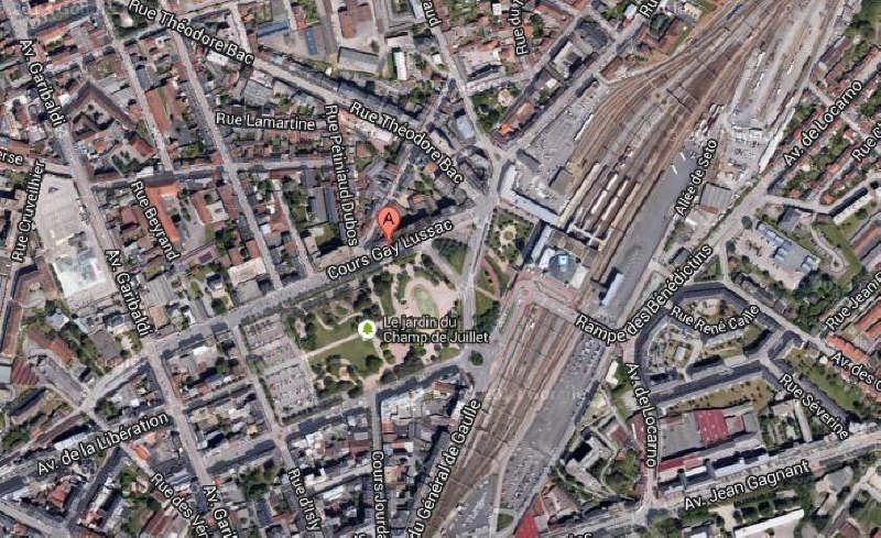 Location bureau Limoges 350€ +CH - Photo 1