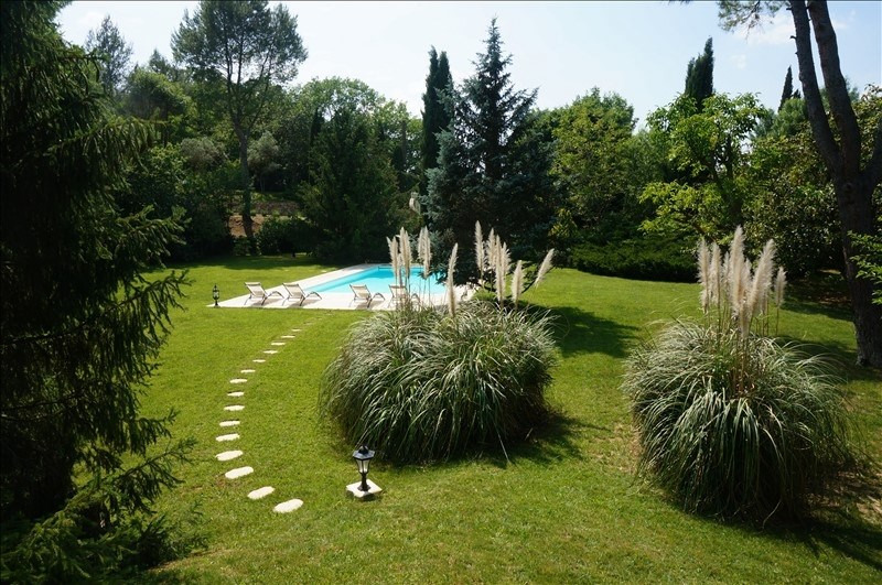 Deluxe sale house / villa Auriol 885 000€ - Picture 2