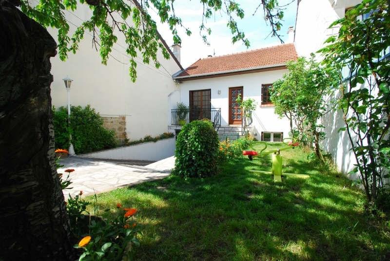 Vente maison / villa Houilles 425000€ - Photo 1