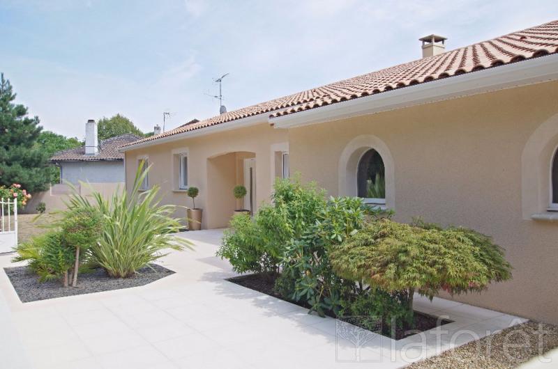 Vente maison / villa Chemille en anjou 345000€ - Photo 2