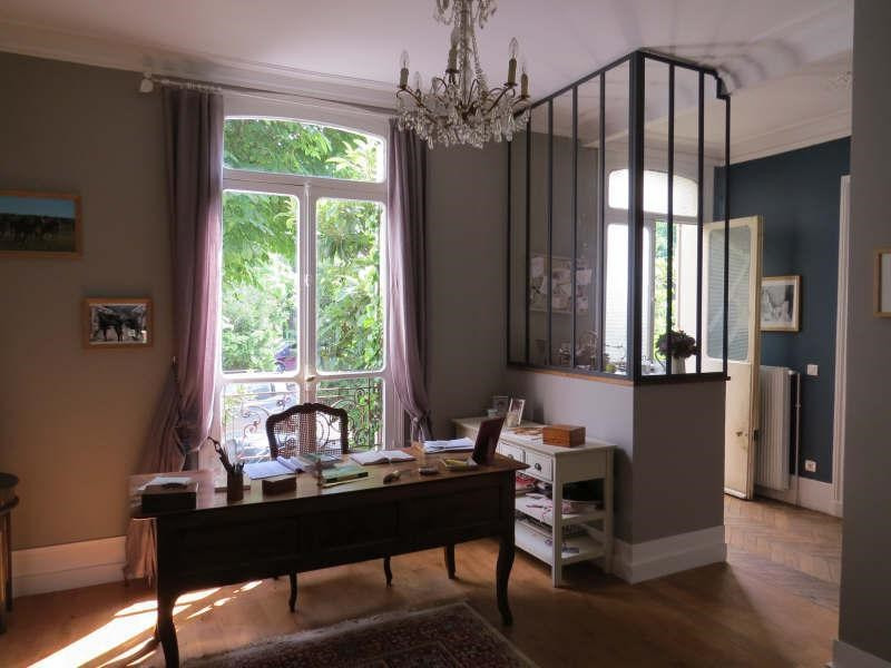 Deluxe sale house / villa Maisons-laffitte 1 150 000€ - Picture 3