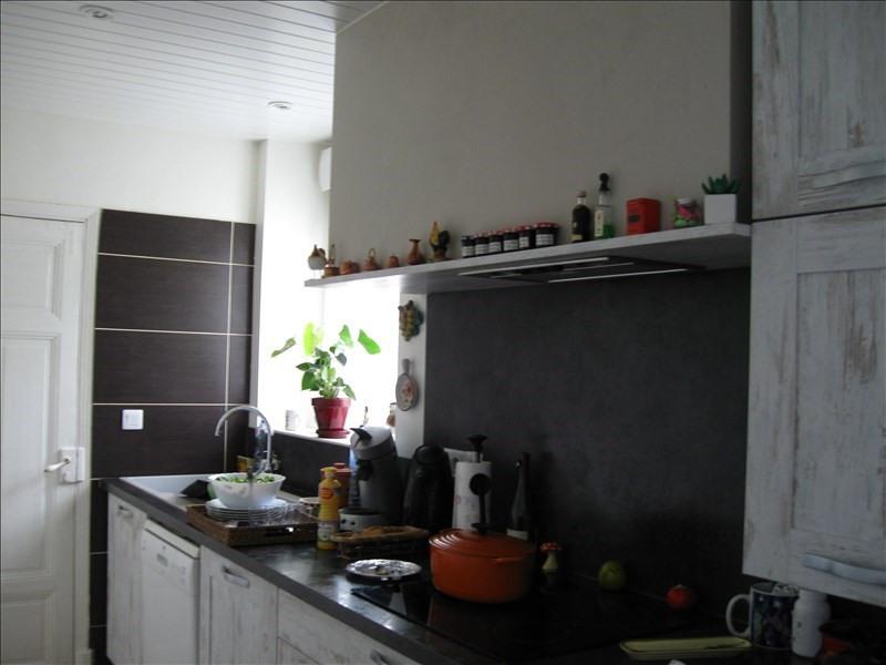 Sale house / villa Labruguiere 160000€ - Picture 1