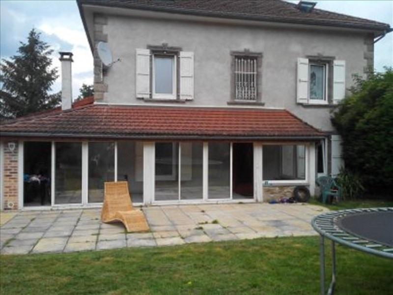 Vente maison / villa Puy guillaume 170400€ - Photo 1