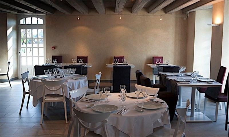 Fonds de commerce Café - Hôtel - Restaurant Ancenis 0