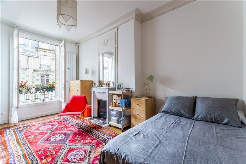 Revenda residencial de prestígio apartamento Paris 15ème 1346800€ - Fotografia 8
