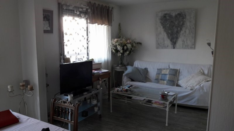 Sale apartment St chamond 93 000€ - Picture 3