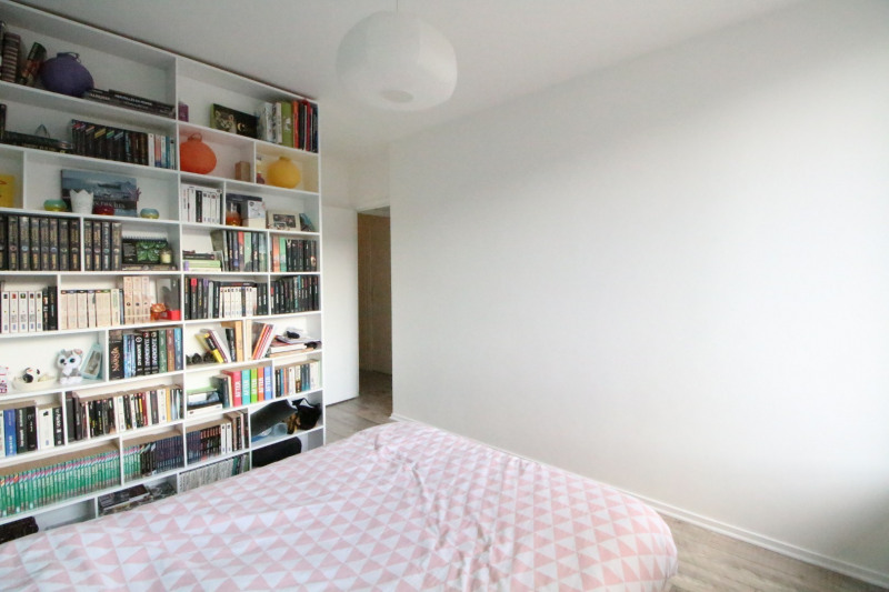 Vente appartement Grenoble 99 000€ - Photo 6