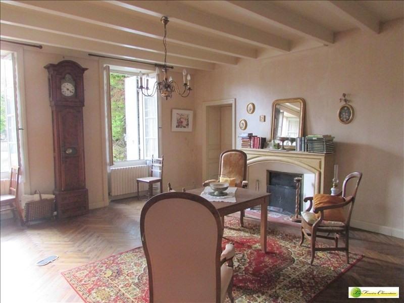 Sale house / villa Beauvais sur matha 220000€ - Picture 3
