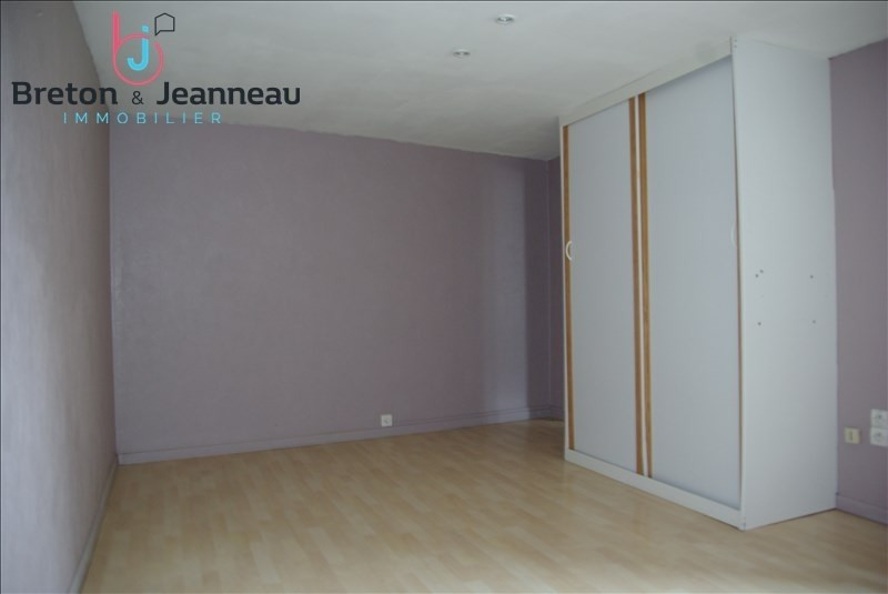 Vente maison / villa St germain le guillaume 38 500€ - Photo 4