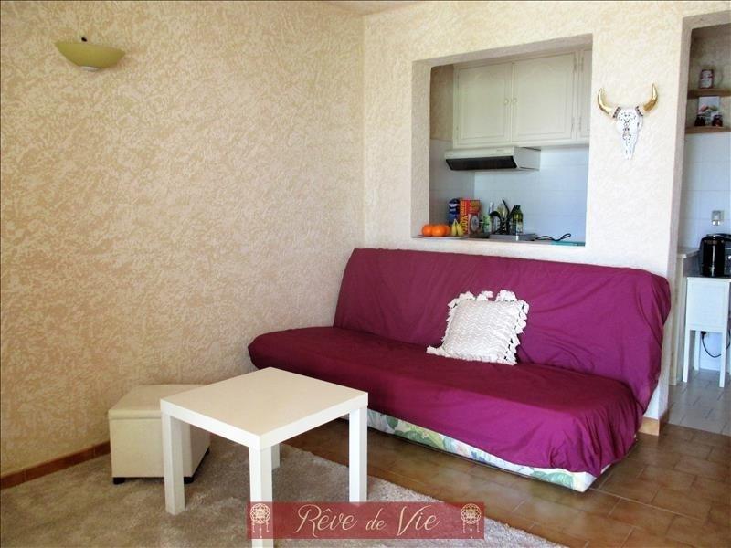 Sale house / villa Bormes les mimosas 375000€ - Picture 4