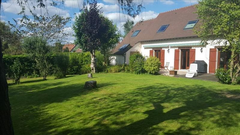 Sale house / villa Nanteuil les meaux 450660€ - Picture 1