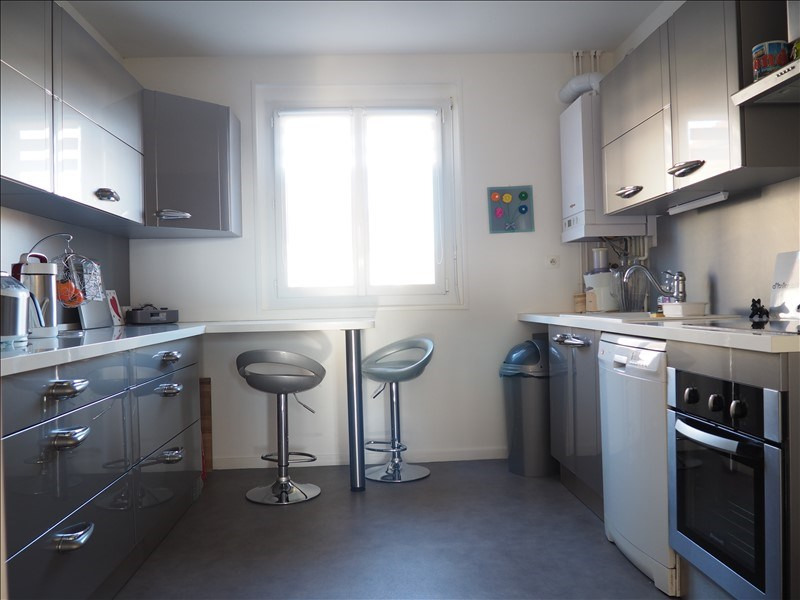 Sale apartment Troyes 133 500€ - Picture 1