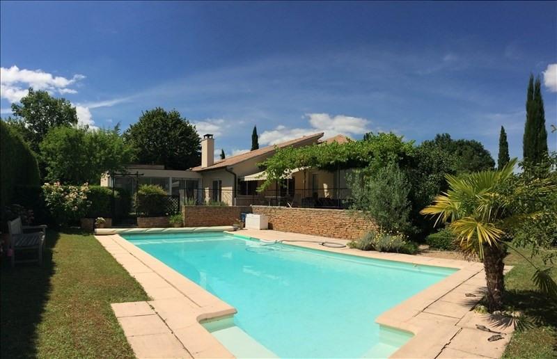 Immobile residenziali di prestigio casa Charbonnieres les bains 790000€ - Fotografia 1