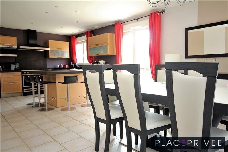 Sale house / villa Nancy 375000€ - Picture 4