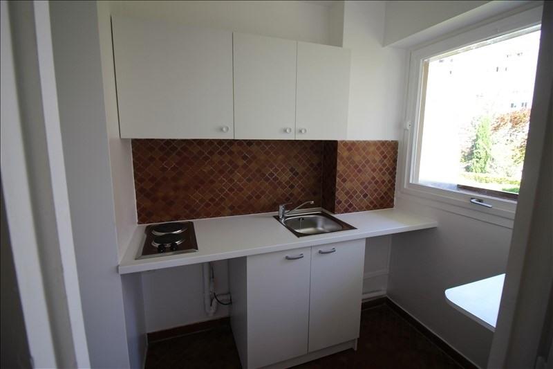 Rental apartment Boulogne - point du jour 930€ CC - Picture 3