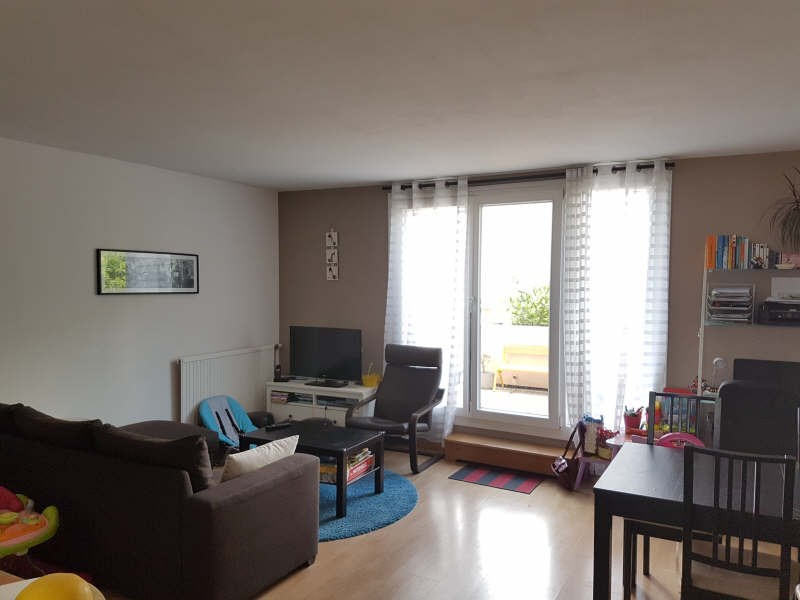 Vente appartement Sartrouville 249 000€ - Photo 3
