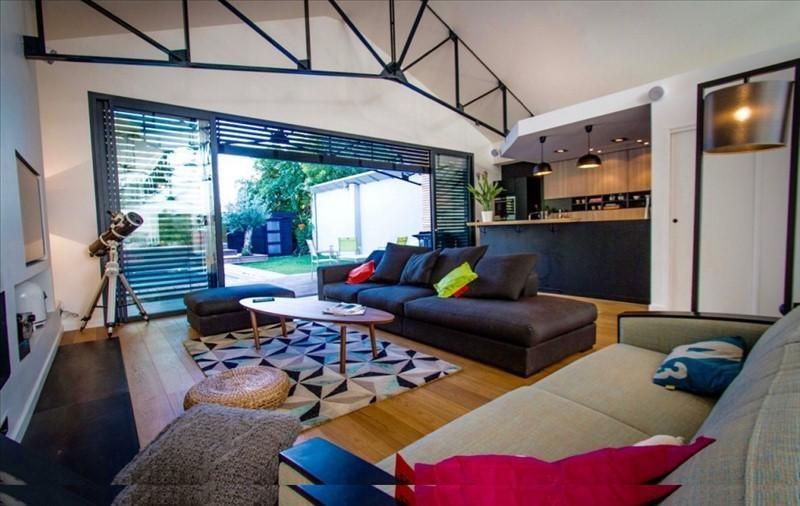 Deluxe sale loft/workshop/open plan Bordeaux 1236000€ - Picture 1