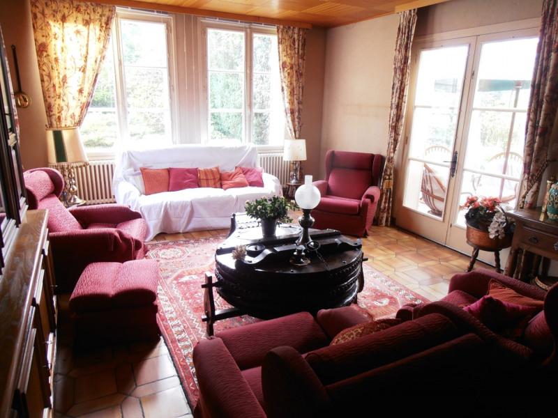 Sale house / villa Caen sud 237000€ - Picture 3