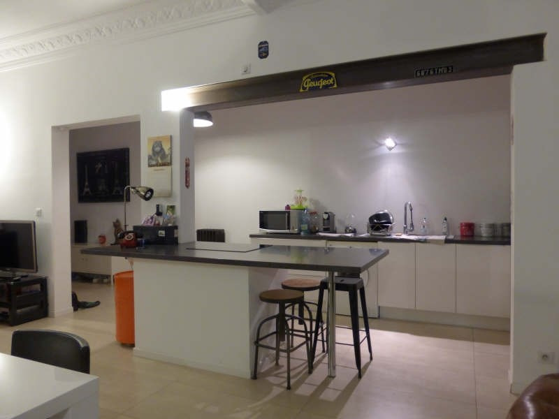 Sale apartment Toulon 284 500€ - Picture 4