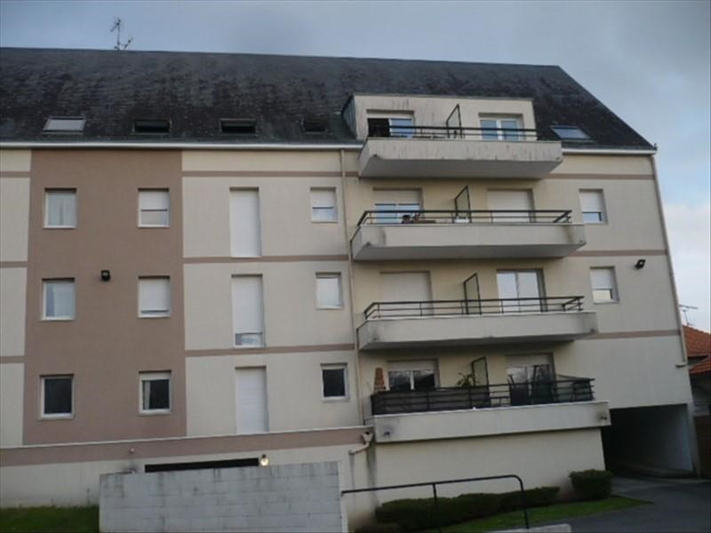 Investment property apartment Haute indre 115 280€ - Picture 6
