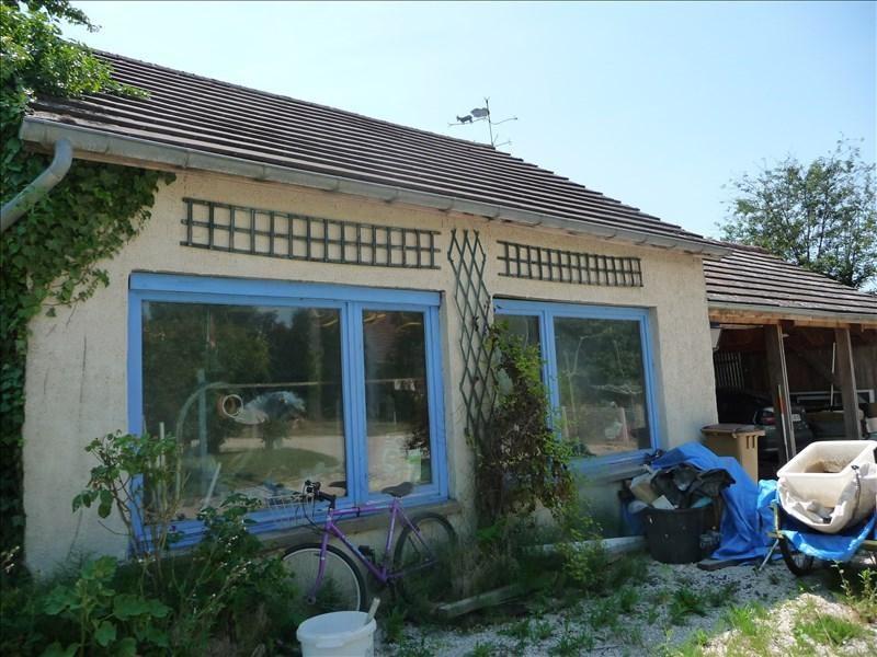 Vente maison / villa Abbaye de citeaux 184000€ - Photo 6