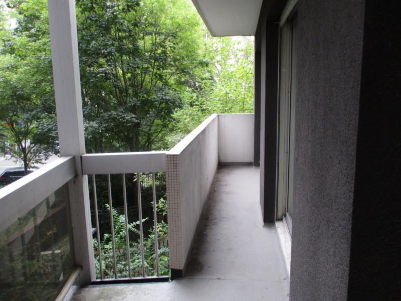 Vente appartement Paris 15ème 735000€ - Photo 5