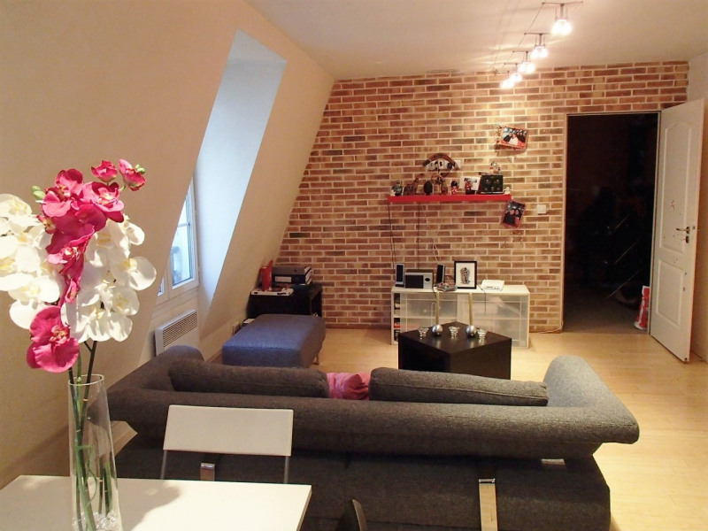 Rental apartment Clichy 1 112€ CC - Picture 4