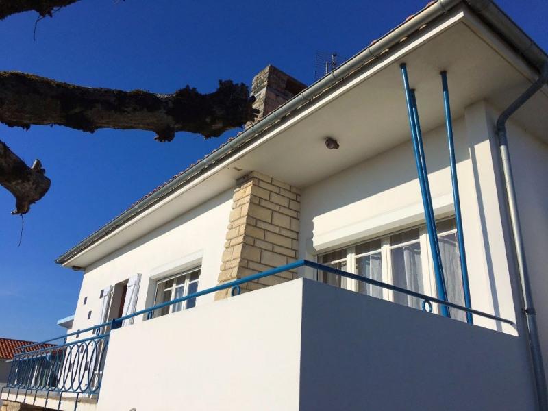 Sale house / villa Saint palais sur mer 283500€ - Picture 3