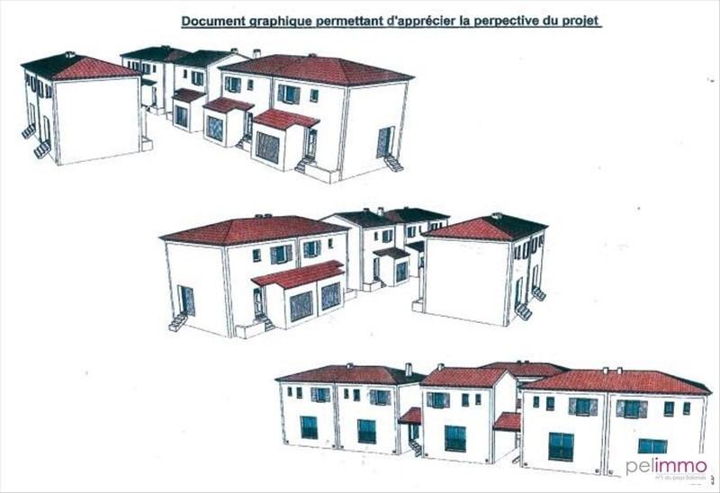 Vente maison / villa Lamanon 205000€ - Photo 1