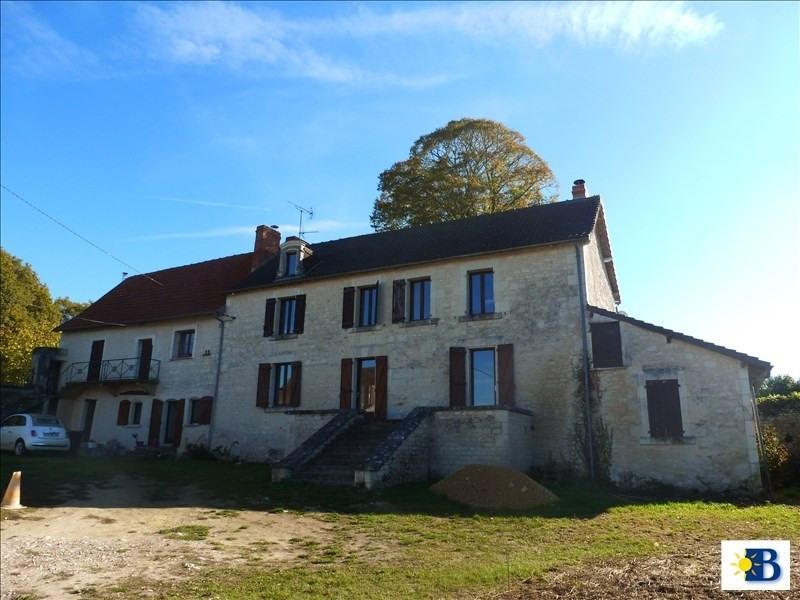 Vente maison / villa Targe 199940€ - Photo 1