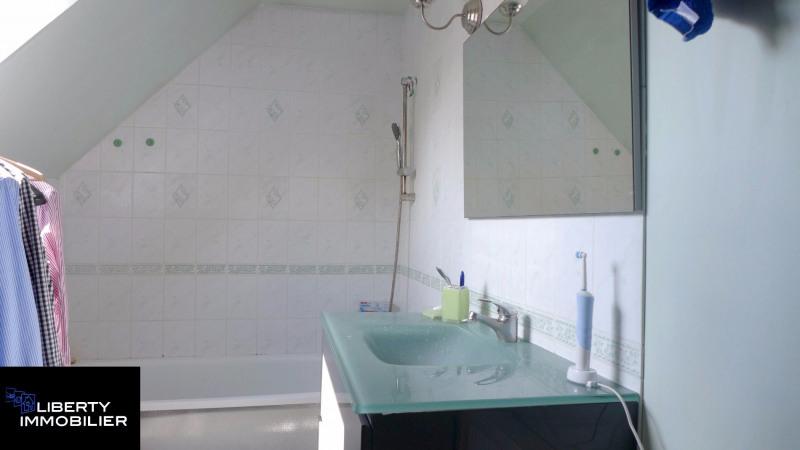 Vente maison / villa Trappes 312700€ - Photo 7