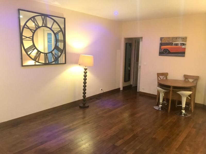 Vente appartement Paris 15ème 368000€ - Photo 1