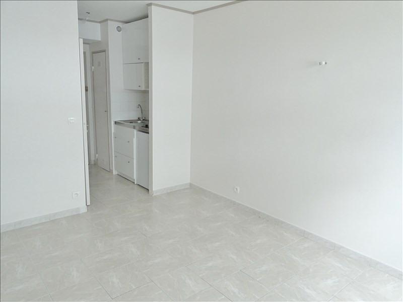 Sale apartment Villeneuve loubet 89000€ - Picture 4