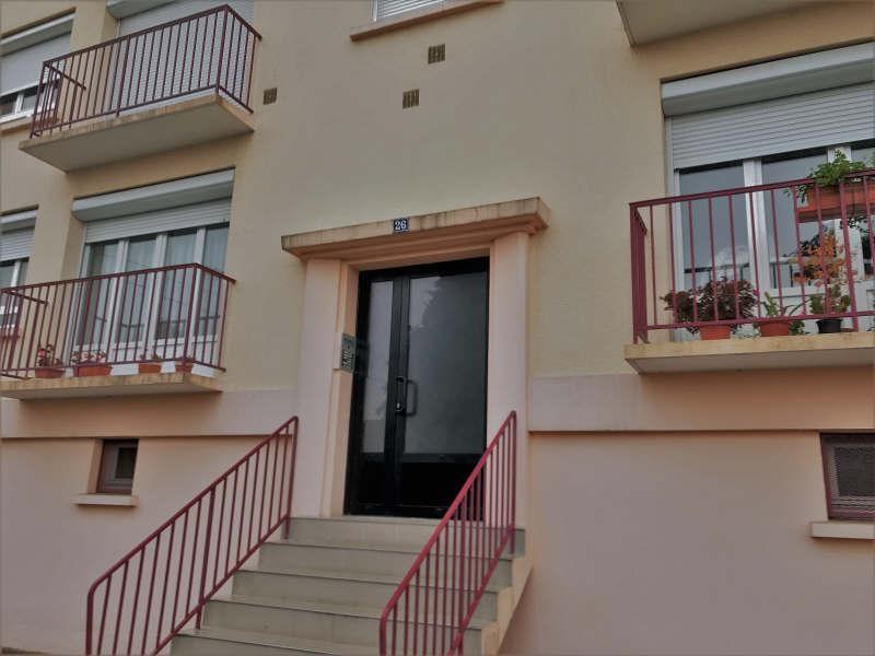 Rental apartment Limoges 560€ CC - Picture 7