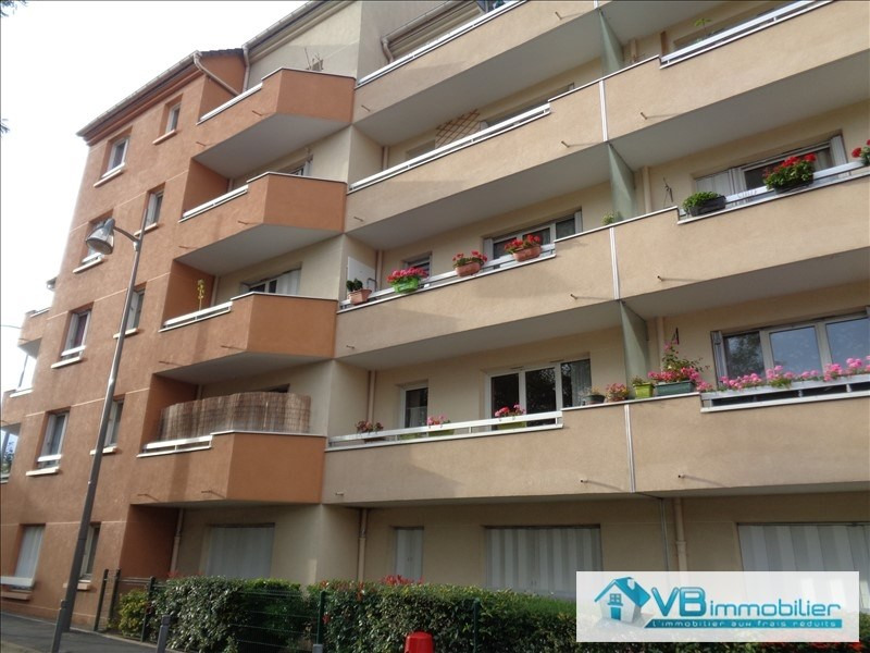 Vente appartement Longjumeau 163 000€ - Photo 1