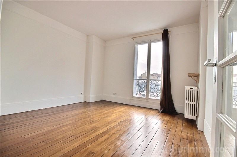 Sale apartment Asnieres sur seine 525000€ - Picture 3