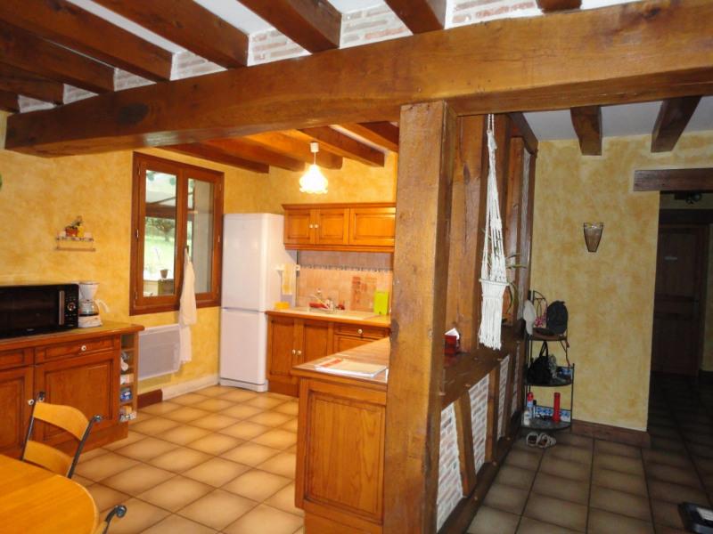 Sale house / villa Saint-brice-sur-vienne 142000€ - Picture 6