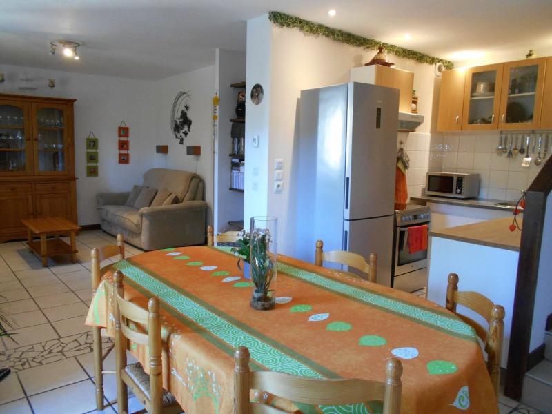 Sale apartment St geoire en valdaine 123000€ - Picture 1